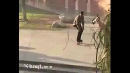 Hook Me Up - Reemo Pearson (skate)