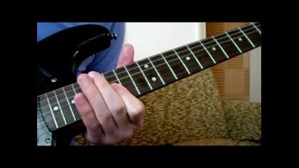 David Gilmour - Shine on You crazy Diamond - Albert Hall Cover