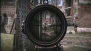 Warface Debut trailer E3 2012
