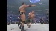 Cena The New Champion