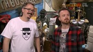 Mythbusters Breaking Bad Special part 1/2