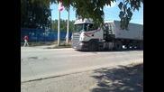Камиони в B G 2-ра част