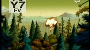 Ben10 Omniverse S1e01 The More Things Change, Part 1