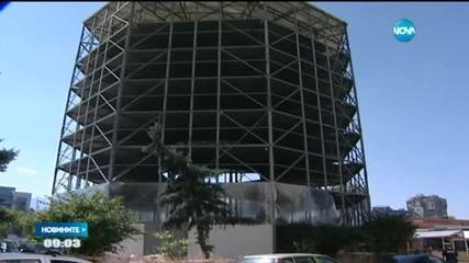 Пострадалите при падане на асаньор остават в тежко състояние