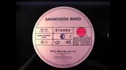 Saragossa Band - That's What We Like-1985