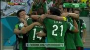 Хърватия 1 – 3 Мексико // F I F A World Cup 2014 // Croatia 1 – 3 Mexico // Highlights