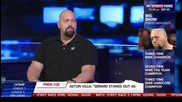 The Big Show Interview on Sky Sports News 09.09.2010