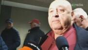 Венци Стефанов: По всяка вероятност ще има смяна на треньора