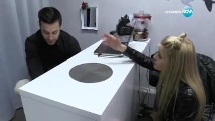 София - Ден и Нощ - Епизод 310 - Част 2