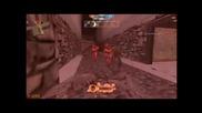 Counter-strike Nexon: Zombies Геймплей