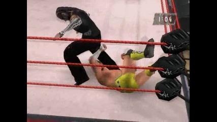 Jeff Hardy Vs Cm Punk Wwe Game