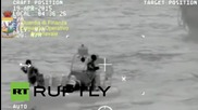 Italy: Migrants rescued, as many as 950 feared dead after ship capsizes