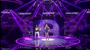 Jelena Vuckovic - Hajde da poludimo - 5. Grand Festival - 2014.