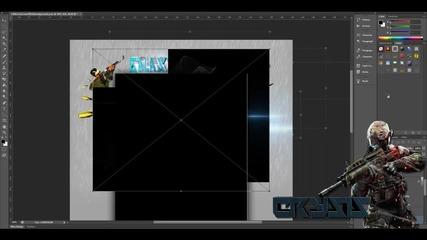 Vbox Art's #2 - Galaxyhopper Design