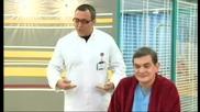 Клиника на третия етаж (2010) - 10 серия Петък 13 - Ти (част1)