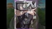 Naruto Shippuuden - Fighting Spirit