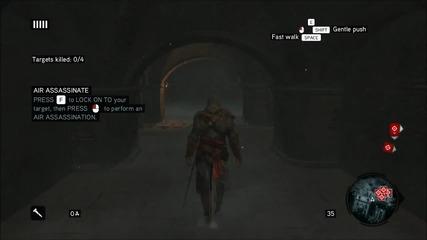 Assassin's Creed: Revelations - Gameplay 2