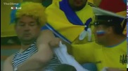 Смешните Моменти На Евро 2012