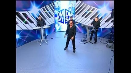 Mile Kitic - Jasmina - (LIVE) - Sto da ne - (TvDmSat 2009)