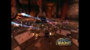 World Of Warcraft - Blackwing Lair Trailer