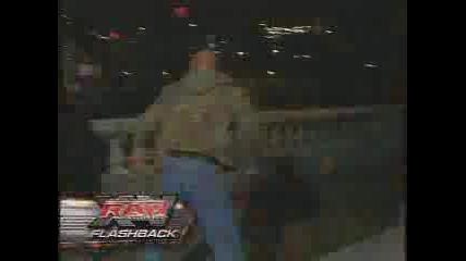 Wwe Raw Xv Flashback - Oh My God