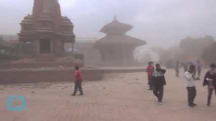 Kathmandu Rising: Nepal's Physical Aftermath Post-Earthquake