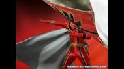 Nick - Red Mystic Ranger