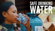 Bringing clean water to Cambodia's countryside