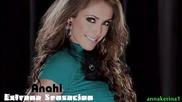 Anahi - Extrana Sensacion