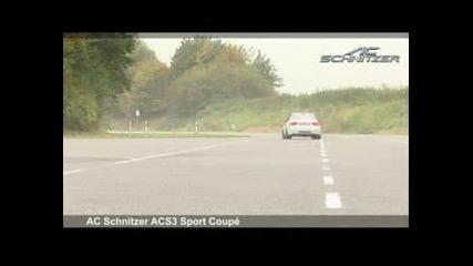 Ac Schnitzer S3 Sport