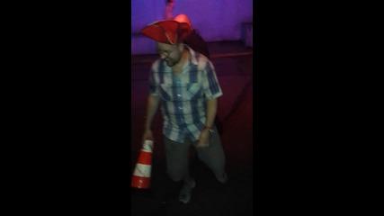 Варна - Outsite Party Copacabana One Wild, Wild Friday Party