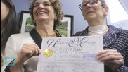 Church Changes Definition of Marriage