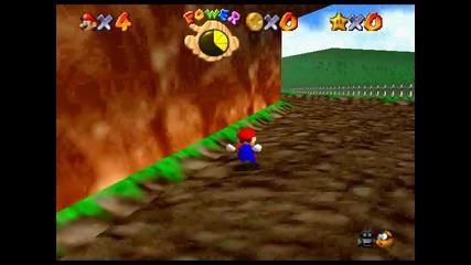 Super Mario 64 - Big Bob - omb on the summit