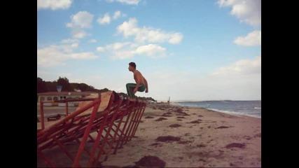 Niko Fm - my back flip 360