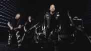 HammerFall - Last Man Standing [Extended] (Оfficial video)