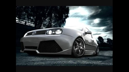 Vw Golf Tuning !!!