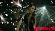 Aleksandra Prijovic Zivojnovic - Bogata Sirotinja Stage Performance