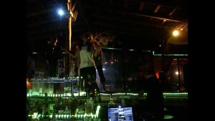 Karaoke delmare