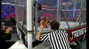 Wwe Extreme Rules 2011 Част 14/15 Hd
