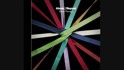 Посветена на любовта - Above & Beyond - Only A Few Things Hd