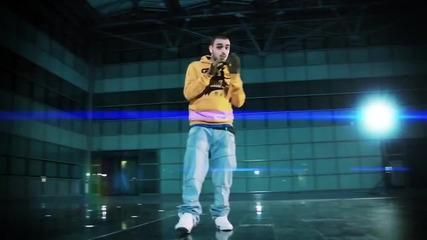 2012, Text Криско - Почивни дни (official Video) H D - Pochivni dni