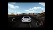 Need For Speed Hot Pursuit Drift by ningata