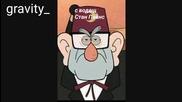 Гравити фолс комикс С04 промо