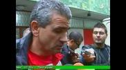 Гьоре: Ако Моуриньо не иска Кристиано Роналдо, Цска го взима