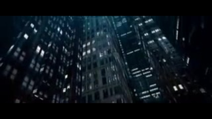 The Dark Knight Rises - teaser !