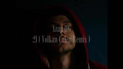 Azap Hg - 21 ( Volkan Cakir Remix)