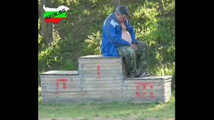 Това може да се види единствено в България.