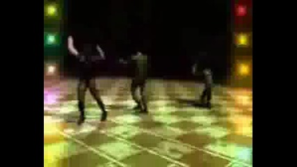 Counter - Strike Funny Dance