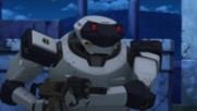 Full Metal Panic! Invisible Victory Episode 7
