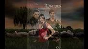 The Vampire Diaries snimki